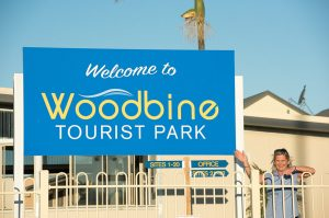 Welcome to Woodbine Lakes Entrance